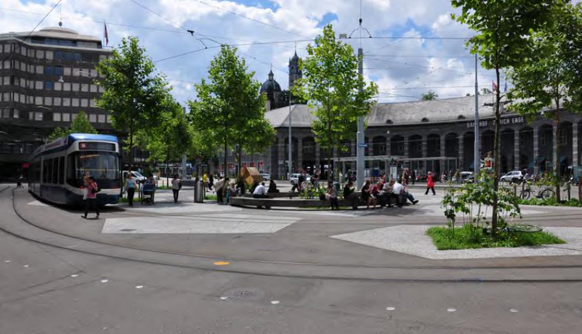 Relația dintre planificarea urbană și mobilitatea durabilă