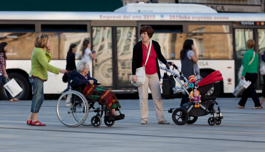 Principii de organizare a transportului public